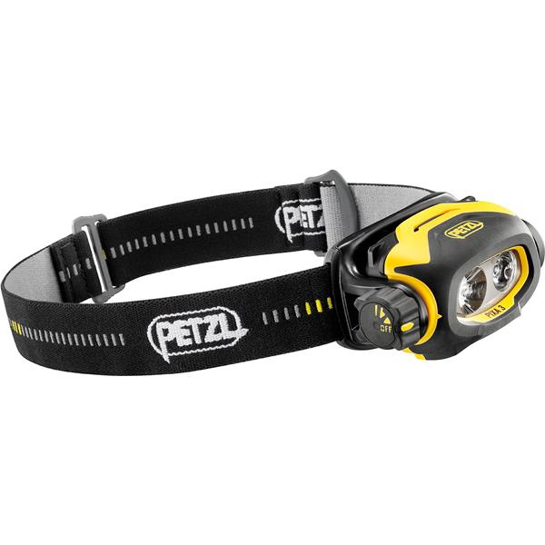 PETZL(ペツル) ピクサ E78CHB2ヘッドライト ランタン LEDタイプ アウトドアギア