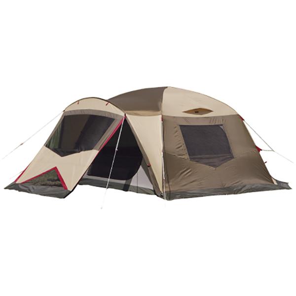 ogawa campal(小川キャンパル) リサービア3/5人用 2735五人用(5人用) テント タープ キャンプ用テント キャンプ5 アウトドアギア