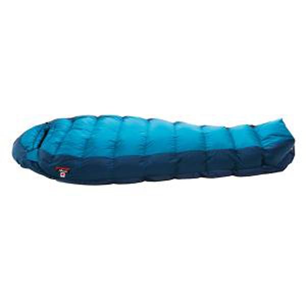NANGA(ナンガ) オーロラライト350SPDX/BLU/レギュラー AURLT50ブルー 一人用(1人用) スリーシーズンタイプ(三期用) シュラフ 寝袋 アウトドア用寝具 マミー型 マミースリーシーズン アウトドアギア