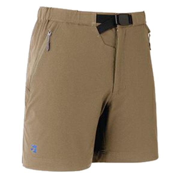 finetrack(ファイントラック) MENSクロノショーツ/CF/XL FBM0312男性用 ベージュ ショートパンツ ハーフパンツ メンズウェア ショートパンツ男性用 アウトドアウェア