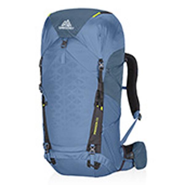 GREGORY(グレゴリー) パラゴン68/オメガブルー/SM/MD 77859ブルー リュック バックパック バッグ トレッキングパック トレッキング60 アウトドアギア