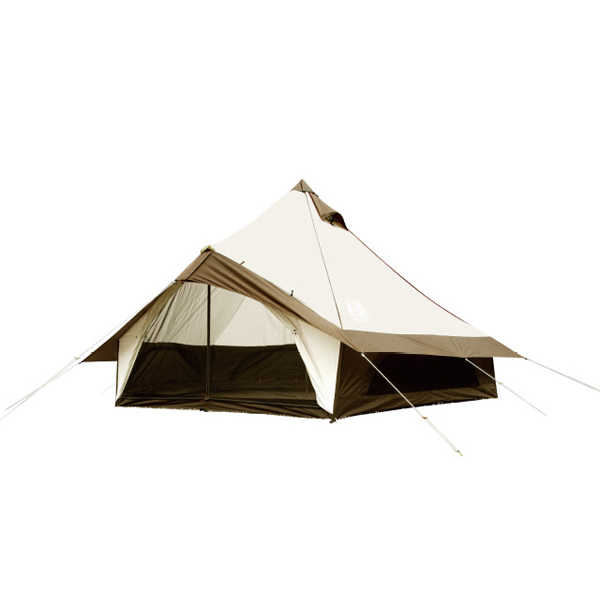 グロッケ12T/C/5-6人用 キャンプ用テント タープ ★エントリーでポイント5倍!ogawa キャンプ6 campal(小川キャンパル) 2785テント アウトドアギア