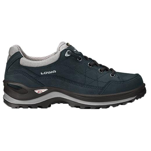 LOWA(ローバー) レネゲードIII GT LOWs N4H L320960-0649-4H女性用 ネイビー ウォーキングシューズ メンズ靴 靴 アウトドアスポーツシューズ アウトドアギア