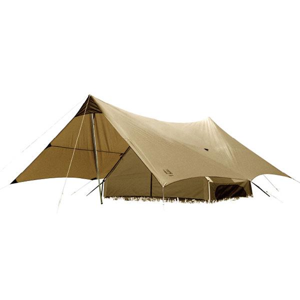 ★エントリーでポイント5倍!ogawa campal(小川キャンパル) トリアングロ/5人用 2745五人用(5人用) テント タープ キャンプ用テント キャンプ5 アウトドアギア
