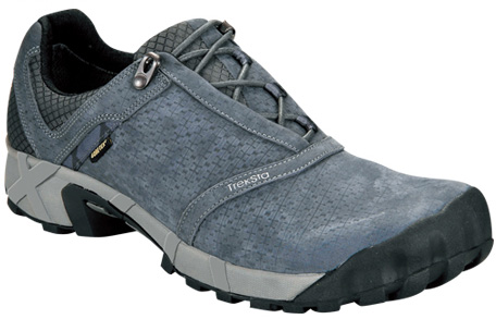 TrekSta トレクスタNEST NST 01 DKグレー 39270 EBK504ウォーキングシューズ メンズ靴 靴 アウトドアスポーツシューズ アウトドアギアUSpzMqVG