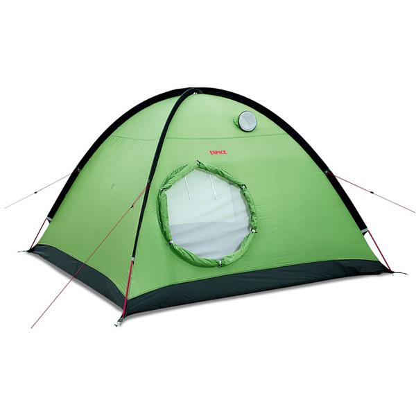 ESPACE(エスパース) エスパース・マキシムナノ 4-5人用 maxim-nanoアウトドアギア 登山4 登山用テント タープ グリーン