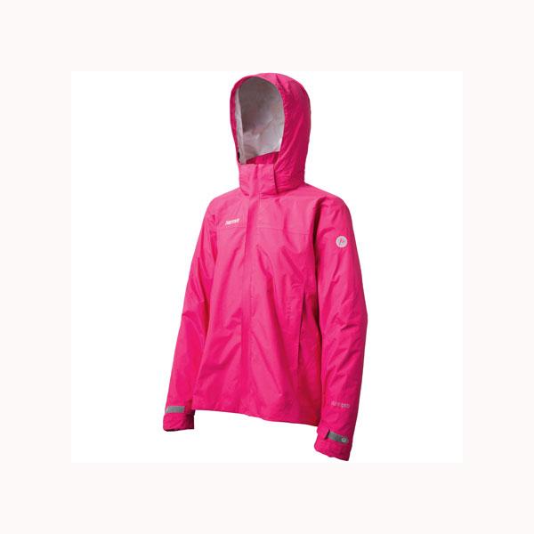 Marmot(マーモット) WS NANO PRO RIDGE JA/(PNK)/L MJJ-F5503W女性用 大人用 ピンク ジャケット アウトドアウエア レディースファッション ジャケット女性用 アウトドアウェア