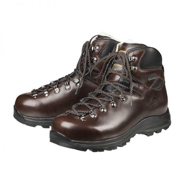 Caravan(キャラバン) グランドキングGK84/440ブラウン/26.5cm 0011840ブラウン ブーツ 靴 トレッキング トレッキングシューズ ハイキング用 アウトドアギア