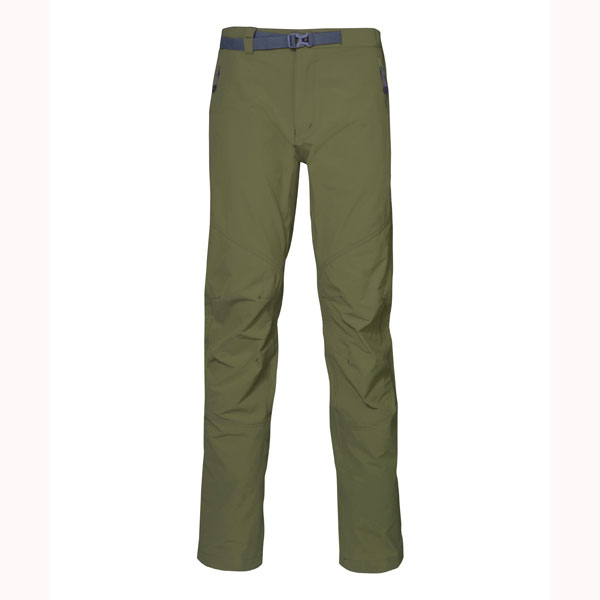 FENIX(フェニックス) Climb Thermo Pants/OD/M PH552PA24パンツ ウエア アウトドア ロングパンツ ロングパンツ男性用 アウトドアウェア