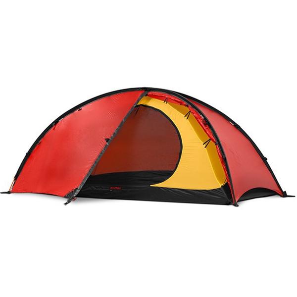 HILLEBERG(ヒルバーグ) ヒルバーグ ニアック1.5 レッド 12770174レッド 二人用(2人用) テント タープ キャンプ用テント キャンプ2 アウトドアギア