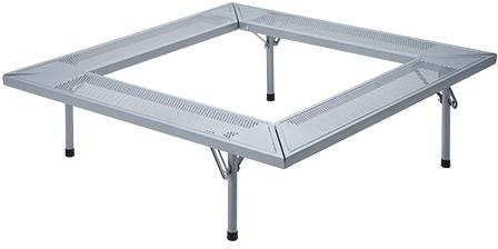 OUTDOOR LOGOS(ロゴス) 囲炉裏テーブルLIGHT-XL 81064125バーベキューコンロ クッキング用品 バーべキュー バーベキューツール バーベキューツール アウトドアギア