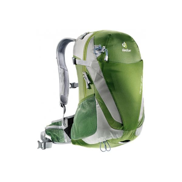 deuter(ドイター) エアーライト 28パイン×シルバー D4420515男性用 グリーン リュック バックパック バッグ デイパック デイパック アウトドアギア