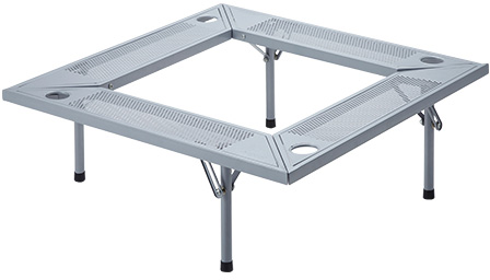 OUTDOOR LOGOS(ロゴス) 囲炉裏テーブルLIGHT-L 81064126バーベキューコンロ クッキング用品 バーべキュー バーベキューツール バーベキューツール アウトドアギア