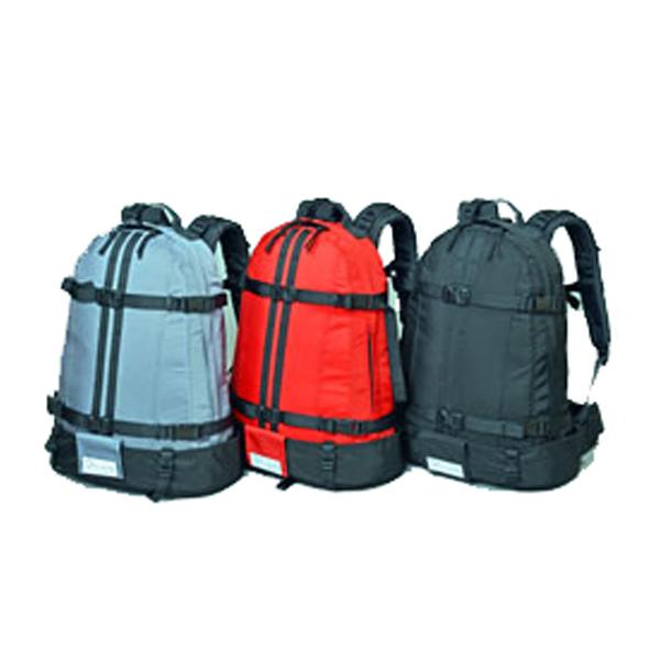 Ripen(ライペン アライテント) タフ /BK 0130515ブラック リュック バックパック バッグ デイパック デイパック アウトドアギア
