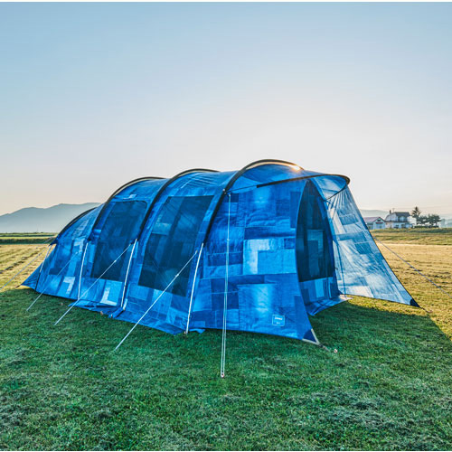 Coleman(コールマン) ILトンネル2ルームハウス/デニム 2000032597テント タープ キャンプ用テント キャンプ5 アウトドアギア
