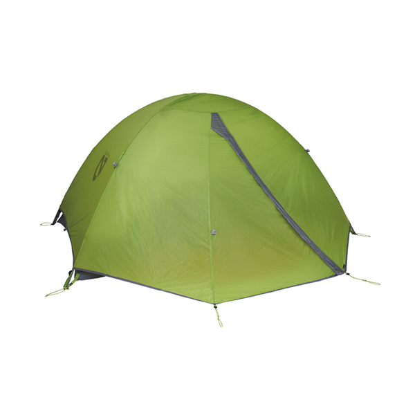 NEMO(ニーモ・イクイップメント) アトム 2P (バーチリーフグリーン) NM-ATM2P-GNアウトドアギア 登山2 登山用テント タープ 二人用(2人用) グリーン