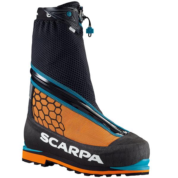★エントリーでポイント5倍!SCARPA(スカルパ) ファントム6000/#43 SC23112ブーツ 靴 トレッキング シューズ シューズ アウトドアギア