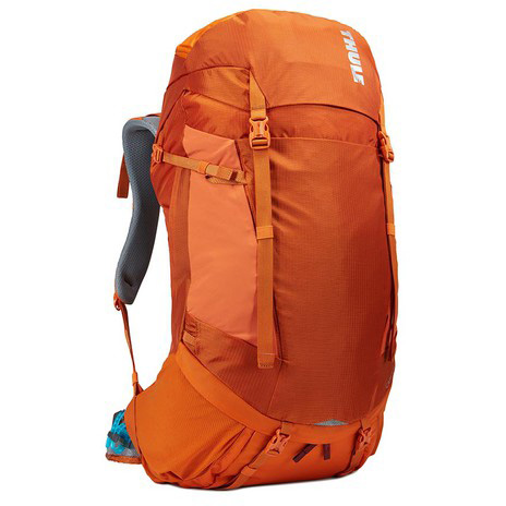 THULE(スーリー) Thule Capstone 50L 2017 Slickrock Mens/オレンジ 223102男性用 オレンジ リュック バックパック バッグ デイパック デイパック アウトドアギア