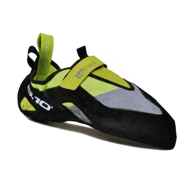 ★エントリーでポイント5倍!FIVETEN(ファイブテン) ハイアングル シンセ(5575)/US6.5 1400853男性用 ブーツ 靴 トレッキング トレッキングシューズ クライミング用 アウトドアギア