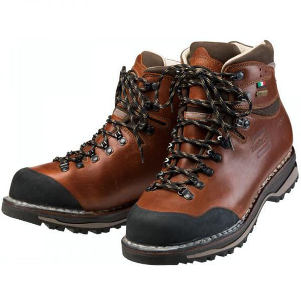 Zamberlan(ザンバラン) トファーネNW GT/481ブリック/EU41 1120104アウトドアギア トレッキング用 トレッキングシューズ トレッキング 靴 ブーツ ブラウン 男女兼用 おうちキャンプ