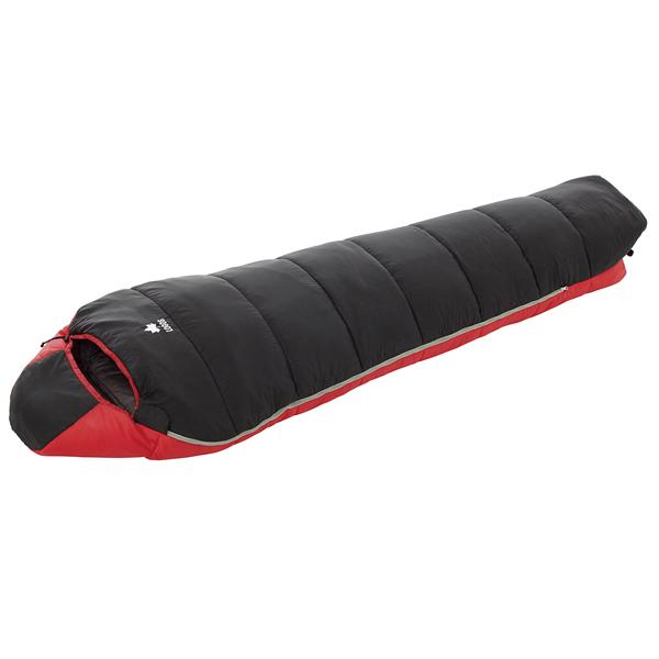 OUTDOOR LOGOS(ロゴス) ウルトラコンパクトアリーバ・ー15 72943040アウトドアギア マミースリーシーズン マミー型 アウトドア用寝具 寝袋 シュラフ おうちキャンプ ベランピング