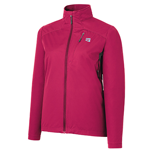 finetrack(ファイントラック) フロウラップジャケット Ws FU FAW0901女性用 ピンク ジャケット コート アウター ジャケット女性用 アウトドアウェア