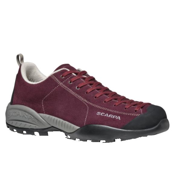 SCARPA(スカルパ) モヒートGTX/テレメア/36 SC21052アウトドアギア トレッキング用 トレッキングシューズ トレッキング 靴 ブーツ レッド 男性用