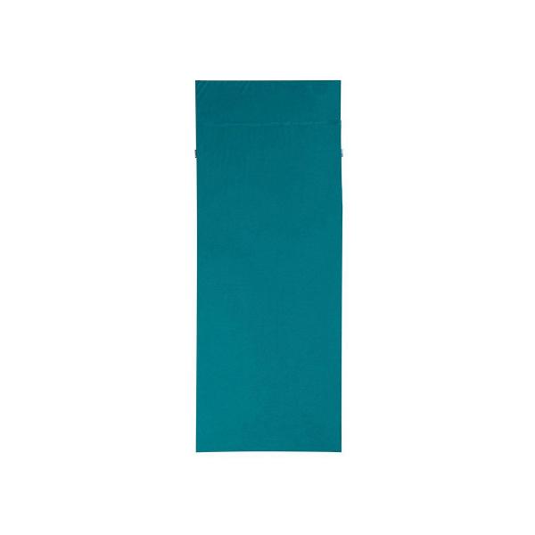 ★エントリーでポイント10倍!SEA TO SUMMIT(シートゥーサミット) クールマックスアダプター ST81405001男女兼用 ブルー 一人用(1人用) オールシーズンタイプ インナーシーツ アウトドア用寝具 アウトドア スリーピングバッグインナー アウトドアギア
