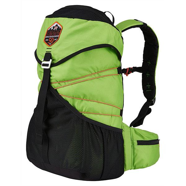 OMM 50th Pack LimitedEdition/Green OF033-01グリーン リュック バックパック バッグ トレッキングパック トレッキング30 アウトドアギア