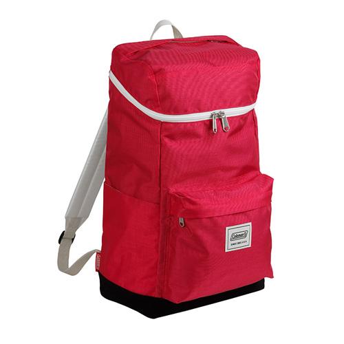 Coleman(コールマン) C-ビッグパック(ピンク) 2000032529ピンク リュック バックパック バッグ デイパック デイパック アウトドアギア