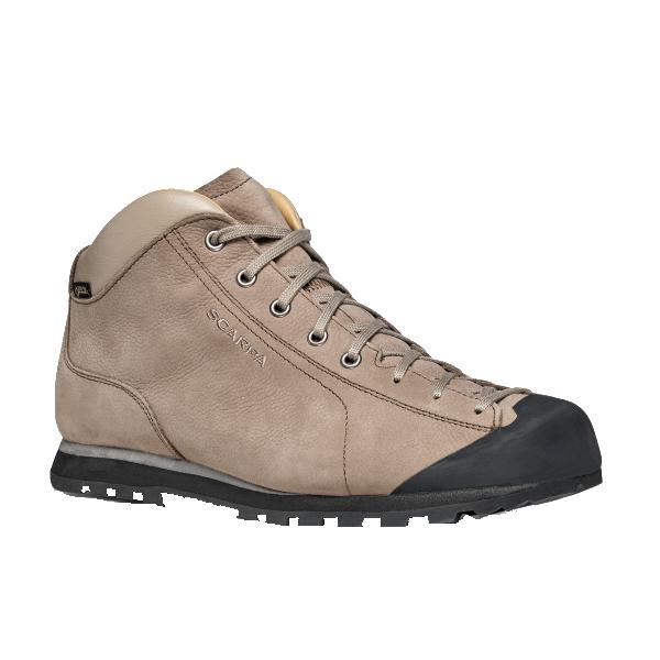 SCARPA(スカルパ) モヒートベーシック MID GTX/トゥプ/38 SC21053アウトドアギア トレッキング用 トレッキングシューズ トレッキング 靴 ブーツ 男性用