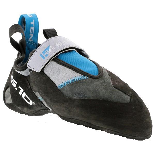 ★エントリーでポイント5倍!FIVETEN(ファイブテン) ハイアングル GreyAqua/US11.5 1400485男性用 ブーツ 靴 トレッキング トレッキングシューズ クライミング用 アウトドアギア
