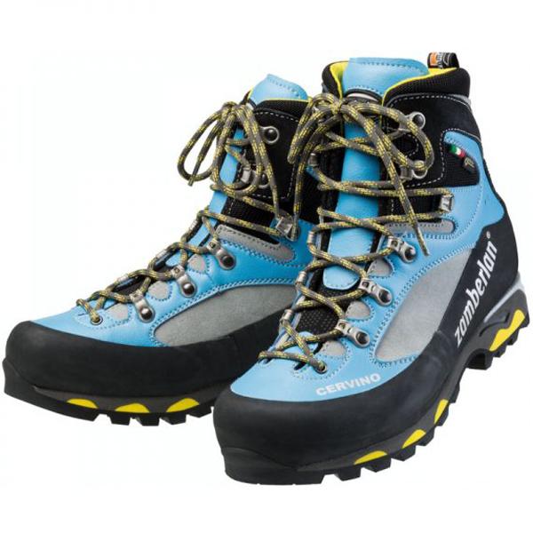 Zamberlan(ザンバラン) セルビノGT/660ブルー/EU39 1120101女性用 ブルー ブーツ 靴 トレッキング トレッキングシューズ ハイキング用 アウトドアギア