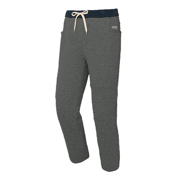 ★エントリーでポイント5倍!karrimor(カリマー) journey narrow pants/Gley DB/L 00228644ロングパンツ メンズウェア ウェア フリースパンツ フリースパンツ男性用 アウトドアウェア