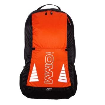 OMM Ultra12/Orange OF013-1リュック バックパック バッグ トレッキングパック トレッキング小型 アウトドアギア