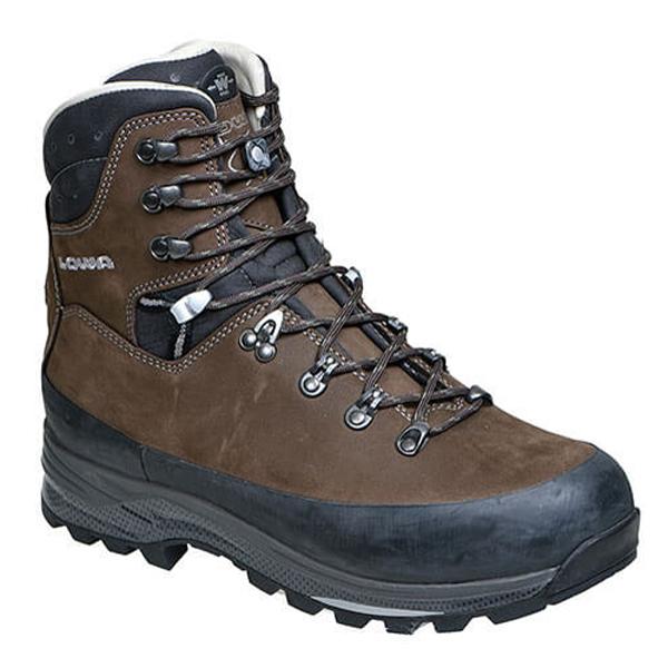 LOWA(ローバー) チベット LL WXL/ダークブラウン×スレート/7 L210424-4397-7アウトドアギア トレッキング用 トレッキングシューズ トレッキング 靴 ブーツ ブラウン 男性用 おうちキャンプ