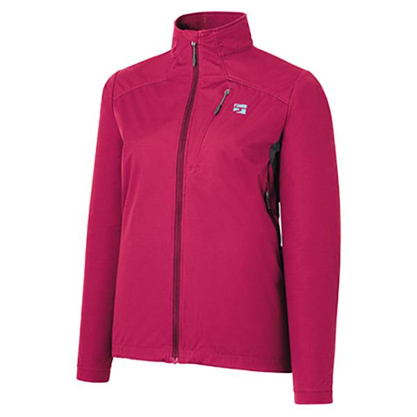 finetrack(ファイントラック) フロウラップジャケット Ws FU FAW0901女性用 ピンク レディースラッシュガード ラッシュガード マリンスポーツ ジャケット ジャケット女性用 アウトドアウェア