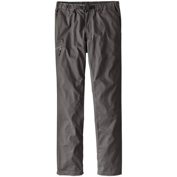 patagonia(パタゴニア) Ms Perfomance Gi IV Pants/FGE/S 55316男性用 グレー ロングパンツ メンズウェア ウェア ロングパンツ男性用 アウトドアウェア