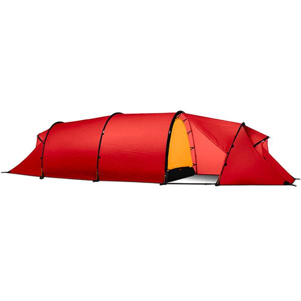 HILLEBERG(ヒルバーグ) ヒルバーグ テント Kaitum GT RD 12770129レッド 二人用(2人用) テント タープ キャンプ用テント キャンプ2 アウトドアギア