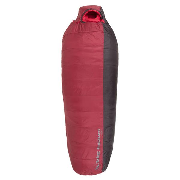 BIG AGNES(ビッグアグネス) エンキャンプメント/レギュラー BERR17スリーシーズンタイプ(三期用) シュラフ 寝袋 アウトドア用寝具 マミー型 マミーウインター アウトドアギア