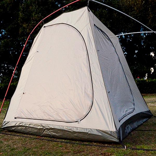 ogawa campal(小川キャンパル) ティエラ5EXハ-フインナ- 3516テント タープ キャンプ用テント キャンプ2 アウトドアギア