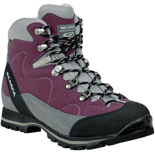 SCARPA(スカルパ) ミトス MF GTX/パープル/#37 SC22066女性用 パープル ブーツ 靴 トレッキング トレッキングシューズ トレッキング用女性用 アウトドアギア