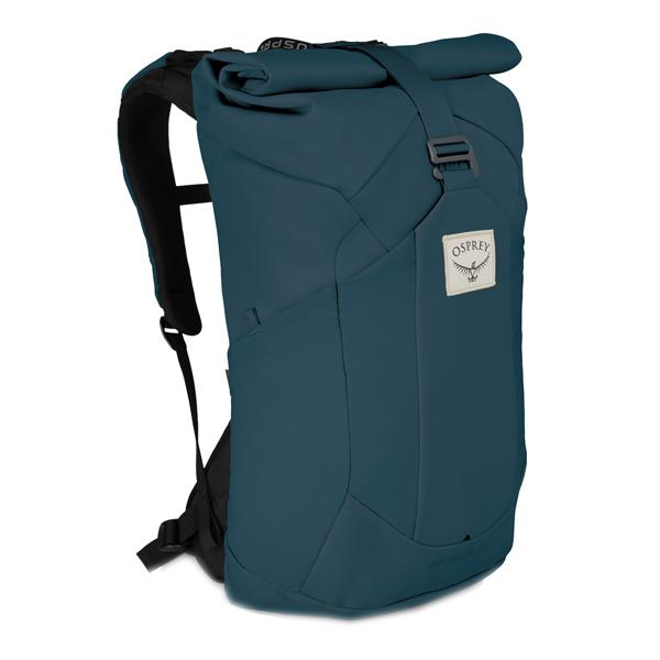 OSPREY(オスプレー) アーケオン25/スターゲイザーブルー OS54024アウトドアギア トレッキング20 トレッキングパック バッグ バックパック リュック ブルー 男性用
