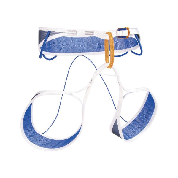 blue ice(ブルーアイス) アダックハーネス/ブルー/M 100030アウトドアギア 指定なし 登山 トレッキング ハーネス ブルー