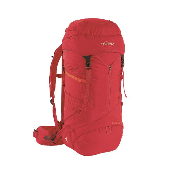 Tatonka(タトンカ) グレイシャーP40/レッド (100) AT2114女性用 レッド リュック バックパック バッグ トレッキングパック トレッキング40 アウトドアギア