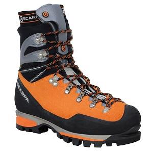 SCARPA(スカルパ) モンブランプロ GTX/オレンジ/#43 SC23180ブーツ 靴 トレッキング トレッキングシューズ アルパイン用 アウトドアギア