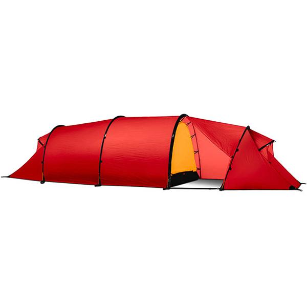 HILLEBERG(ヒルバーグ) ヒルバーグ テント Kaitum GT RD 12770130レッド 三人用(3人用) テント タープ キャンプ用テント キャンプ3 アウトドアギア