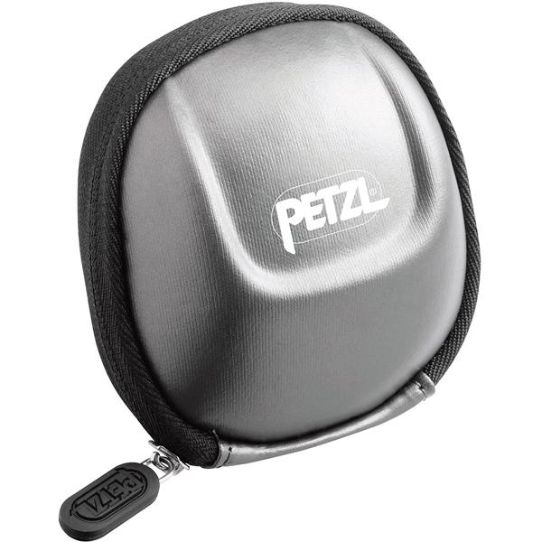 3980円以上送料無料 おうちキャンプ 25%OFF ベランピング PETZL ペツル ポーチL お値打ち価格で オプション E93990アウトドアギア ヘッドライト ランタン ライト用スペア