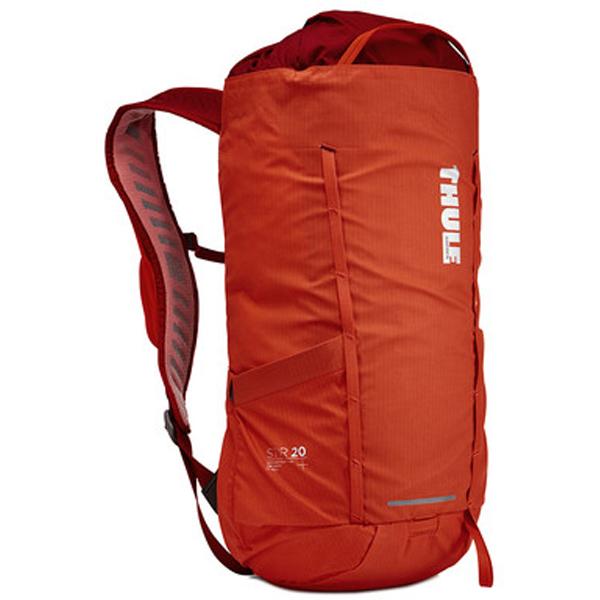 THULE(スーリー) Thule Stir 20L Hiking Pack Roarangeオレンジ 211501男女兼用 オレンジ リュック バックパック バッグ デイパック デイパック アウトドアギア