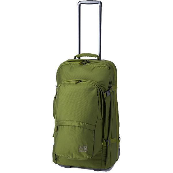 karrimor(カリマー) エアポートプロ 70/オリーブ 55771 557カーキ キャリーバッグ バッグ ブランド雑貨 トラベル・ビジネスバッグ キャスターバッグ アウトドアギア